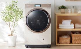 洗濯機のおすすめ12選【2020】縦型・ドラム式などタイプ別にご紹介