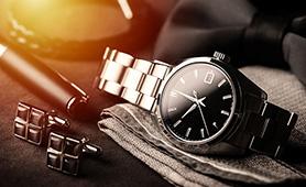 【メンズ腕時計】年代別おすすめ33選!セイコーやロレックス、オメガもご紹介