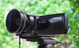 4Kビデオカメラのおすすめ10選【2020】最高の思い出をきれいに撮る