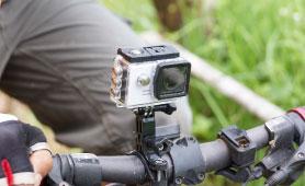 アクションカメラのおすすめ10選【2020】人気のGoProやSONYなどをご紹介