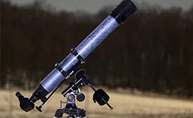 天体望遠鏡のおすすめ9選 土星や月の観測をしよう