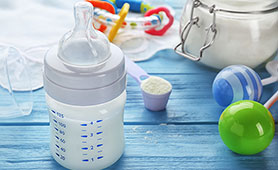 哺乳瓶のおすすめ11選 新生児や3ヶ月など月齢に合ったアイテムを紹介