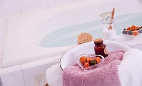 入浴剤の効果別おすすめ16選 疲れた体をバスタイムでリフレッシュ
