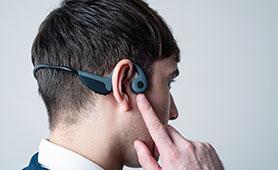 骨伝導イヤホンのおすすめ8選【2020】耳をふさがずに音楽を楽しめるアイテム