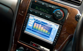 カーオーディオのおすすめ8選【2020】Bluetooth対応モデルもピックアップ