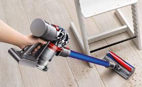 ダイソンのおすすめ掃除機12選【2020】人気のコードレスなどをご紹介