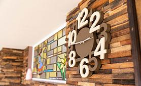 おしゃれな掛け時計のおすすめ22選 人気の電波式や北欧デザインなどを紹介