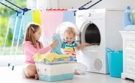 衣類乾燥機のおすすめ11選【2020】ガス式や電気式の人気メーカーを紹介