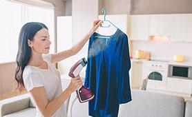 衣類スチーマーのおすすめ15選【2020】人気のパナソニックやティファールも紹介