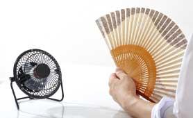 卓上扇風機のおすすめ19選【2020】オフィスで使えるおしゃれアイテムも紹介