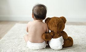 おむつのおすすめ【2019】新生児からの成長に合わせたサイズを紹介