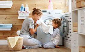 ドラム式洗濯機のおすすめ9選【2020】人気メーカーの特徴やモデルも紹介