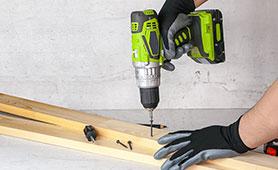 電動ドライバーのおすすめ15選 DIYや家具の組み立てがはかどるアイテム