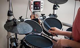 電子ドラムのおすすめ10選【2020】初心者向けのモデルもラインナップ