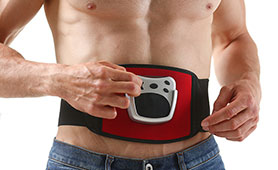 EMSのおすすめ12選 腹筋ベルトや太ももに使えるパッドタイプなどを紹介