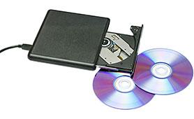 外付けDVDドライブのおすすめ10選 音や映像を再生する便利アイテム