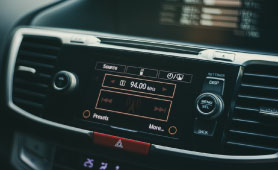 FMトランスミッターのおすすめ ドライブ中に音楽を楽しもう