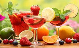果実酒のおすすめ15選 甘くフルーティーな風味を愉しめる