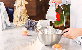 ハンドミキサーのおすすめ8選 お菓子やパン作りにぴったりのアイテムをご紹介