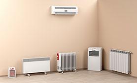 暖房器具のおすすめ20選【2019】暖房範囲のタイプ別に省エネモデルなども紹介