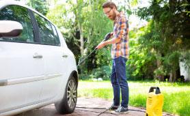 高圧洗浄機のおすすめ12選【2020】車やベランダ・外壁の掃除に便利