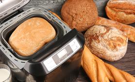 ホームベーカリーのおすすめ13選【2020】美味しいパンや餅をご自宅で