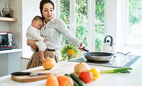 時短家電のおすすめ19選【2020】家事を楽にこなして時間を効率的に使おう