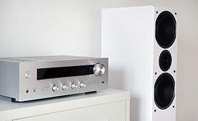 プリメインアンプのおすすめ20選【2020】オーディオやテレビの音質を向上しよう