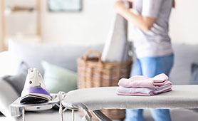 アイロン台のおすすめ14選 衣類に合わせて使いやすいアイテムを選ぼう