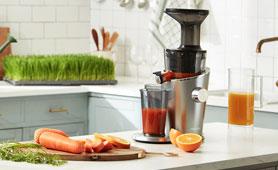 ジューサーのおすすめランキング9選 栄養素たっぷりのジュースを作ろう