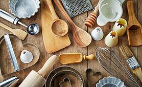 キッチン用品のおすすめ30選 キッチン回りを便利で華やかにするアイテムをピックアップ