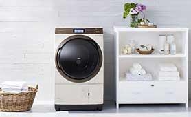 洗濯機のおすすめ10選【2019】縦型・ドラム式などタイプ別にご紹介