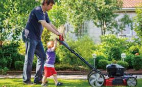 芝刈り機のおすすめ8選 初心者でも使いやすいモデルも紹介