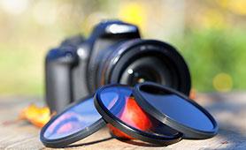 レンズフィルターのおすすめ18選 レンズの保護や撮影をサポートするアイテム