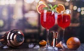 リキュールのおすすめ22選 カクテルにして飲みやすいモノなどを紹介