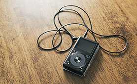 MP3プレーヤーのおすすめ13選 Bluetooth搭載やお手ごろモデルを紹介