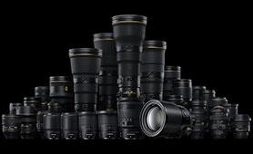 ニコンのカメラレンズおすすめ20選 種類や選び方を解説