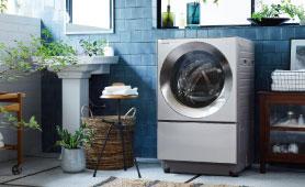 パナソニックのおすすめ洗濯機12選【2021】ドラム式や縦型の人気モデルをご紹介