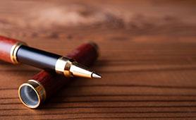 高級ボールペン10選 プレゼントにおすすめのブランドをご紹介