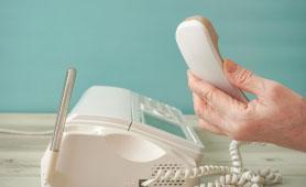 電話機のおすすめ16選【2020】コードレスや安心機能付きのモデルを紹介