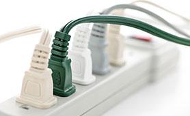電源タップのおすすめ15選 選び方と役立つ便利機能やおしゃれなデザインも紹介