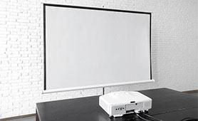 プロジェクタースクリーンのおすすめ12選 自立式や壁掛け式などを紹介
