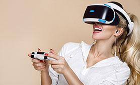 PS4用VRソフトのおすすめ16選【2021】バーチャルリアリティの世界を体験しよう