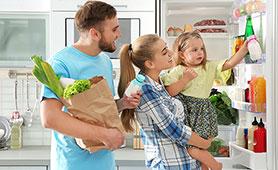 400Lサイズの冷蔵庫のおすすめ15選【2020】人気メーカーの魅力的な機能も紹介