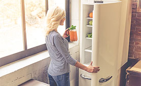 一人暮らしにおすすめの冷蔵庫10選 ライフスタイルに合わせたサイズを選ぼう