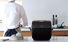 象印の炊飯器のおすすめ14選【2020】3合~1升を容量ごとに紹介