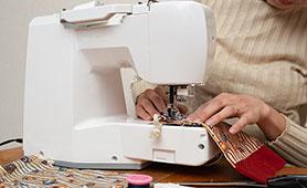 初心者向けミシンのおすすめ11選 便利機能で厚手の布や小物も楽しく縫える