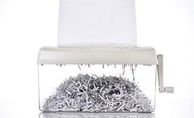 家庭用シュレッダーのおすすめ10選 電動・手動タイプ別にご紹介