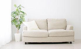 ソファのおすすめ18選 カウチやベッドタイプのおしゃれアイテムなども紹介