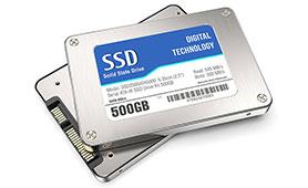 SSDのおすすめ13選【2020】ゲーム機やパソコンを簡単に高速化しよう